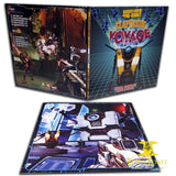 Borderlands: Claptastic Voyage - Exclusive Vinyl LP - Corn Coast Comics