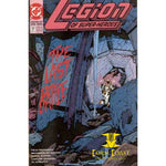 Legion of Super-Heroes #17 NM - New Comics