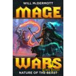 Mage Wars: Nature of The Beast TPB - Corn Coast Comics