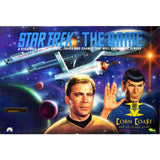 Star Trek: The Game (1992) - Corn Coast Comics