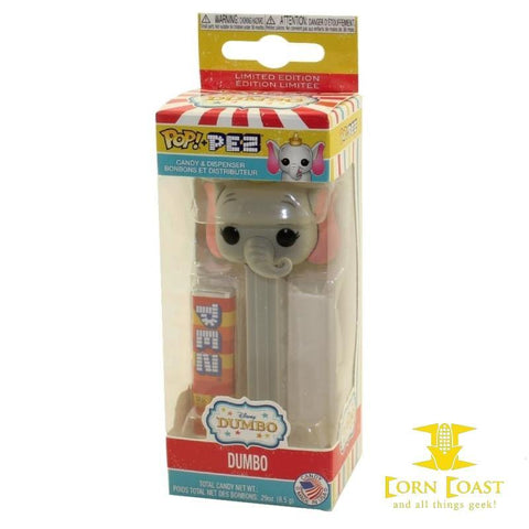POP PEZ DUMBO - Pop Figure