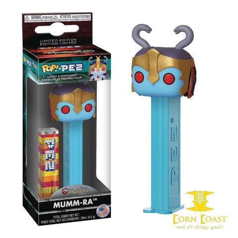 POP PEZ THUNDERCATS MUMM-RA - Pop Figure