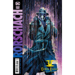 Rorschach #5 Variant Edition - New Comics