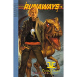 Runaways, Vol. 7: TP Live Fast Digest - Corn Coast Comics