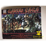Garou Saga: Who's Who Among Werewolves (Werewolf: The Apocalypse) Paperback – 1995 - Corn Coast Comics