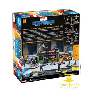Eaglemoss DC Chess Collection The Joker - Corn Coast Comics