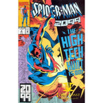 Spider-Man 2099 #2 NM - New Comics