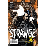 Strange (2009 2nd Series Marvel) #1A VF - Back Issues