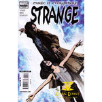 Strange (2009 2nd Series Marvel) #4 VF - Back Issues