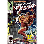The Amazing Spider-Man #293 NM - Back Issues