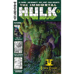 The Immortal Hulk: Director's Cut #1 - Back Issues
