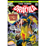 The Tomb of Dracula #14 - New Comics