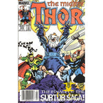 Thor #353 - Back Issues