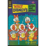 Walt Disney's Comics and Stories vol 37 #5 - New Comics