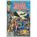 War of the Gods #1 - New Comics