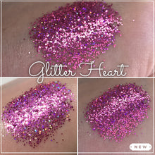 Glitter Heart - Loose Glitter Eyeshadow