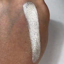 Diamond Bling - Loose Pigment Eyeshadow