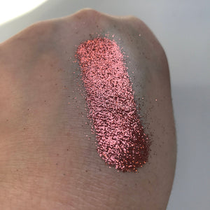 Pumpkin Spice - Loose Glitter Eyeshadow - To be discontinued