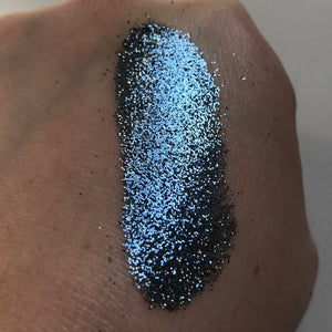 Milky Way - Loose Glitter Eyeshadow