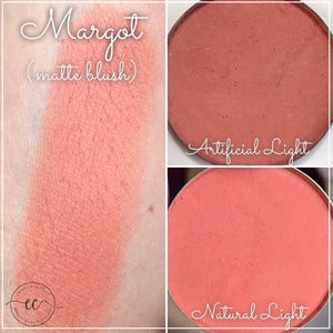 Margot - Blush