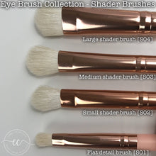 S01 - Flat Detail Brush