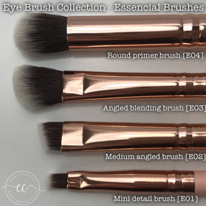 E03 - Angled Blending Brush