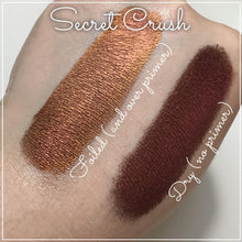 Secret Crush - Eyeshadow -