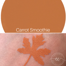 Carrot Smoothie - Matte Eyeshadow