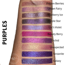 Blueberry Ice - Eyeshadow