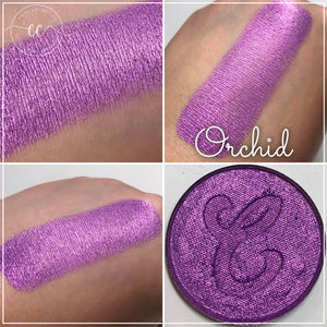 Orchid - Eyeshadow