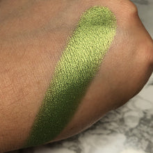 Lime Grass - Eyeshadow