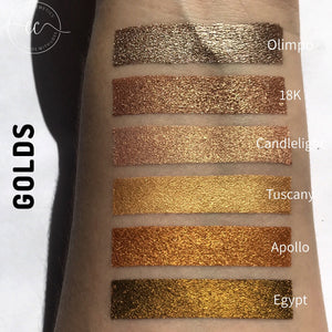 Egypt - Eyeshadow