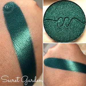 Secret Garden - Eyeshadow
