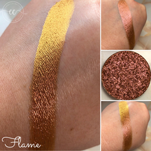 Flame - Eyeshadow