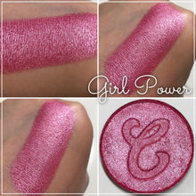 Girl Power - Eyeshadow