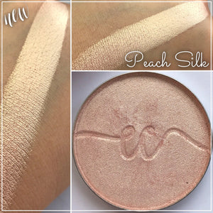 Peach Silk - Highlighter