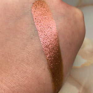 Flame - Textured Eyeshadow