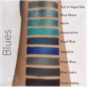 Deep Galaxy - PREMIUM - Eyeshadow