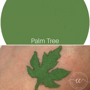 Palm Tree - Matte Eyeshadow