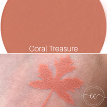 Coral Treasure - Matte Eyeshadow