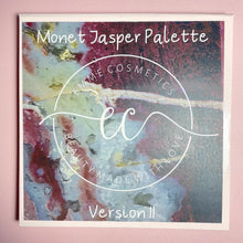 Monet Jasper Palette - Version II