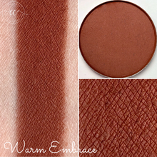 Warm Embrace - Matte Eyeshadow -