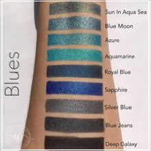 Blue Moon - Eyeshadow