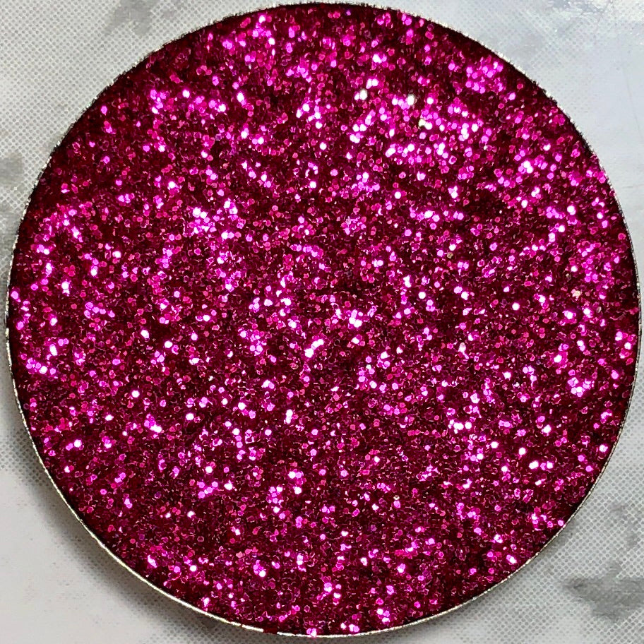 Rebel Heart - Pressed Glitter