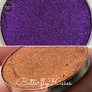 Butterfly Kisses - Multichrome Eyeshadow
