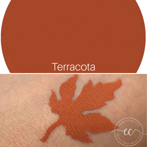 Terracota - Matte Eyeshadow