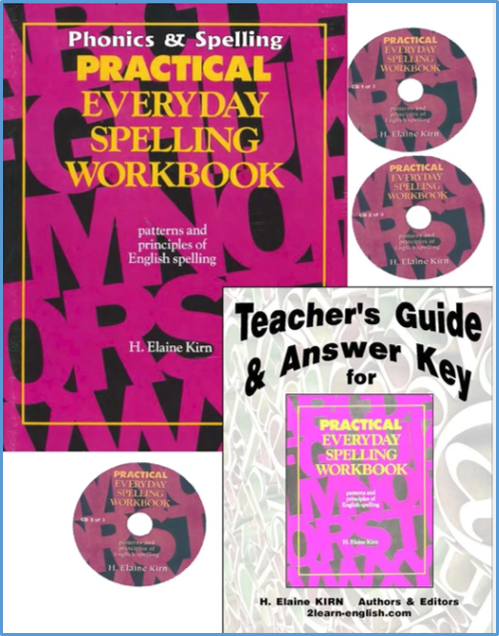 https://worklifeenglish.com/collections/do-phonics-and-spellings/products/phonics-spelling-workbook-practical-more-patterns-principles-of-english-spelling-126-pages-set-of-3-cds-22-page-teachers-guide