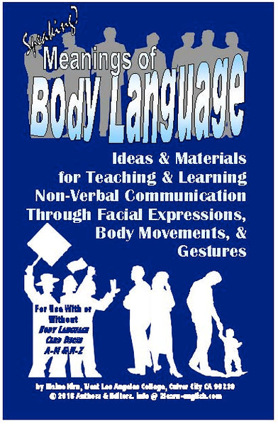 Body Language (Meanings of): How to Communicate Without or Beyond Words
