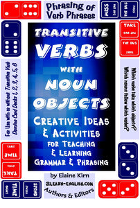 D-02.06 Teach & Learn (Transitive & Other) Base-Verb Phrasing