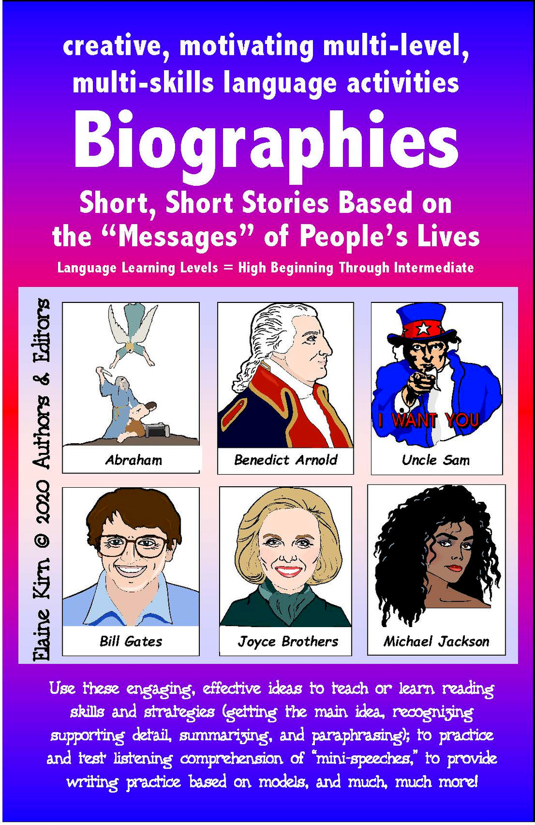 G-7.2: Biographies